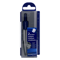 Staedtler 550 Compass with Universal Adapter