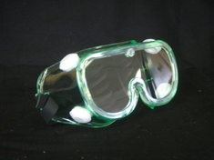 Chemical Splash Safety Goggle