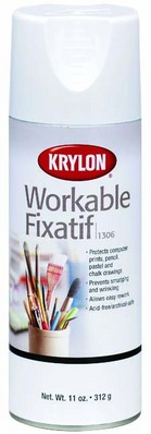 Spray Workable Fix 11 Oz