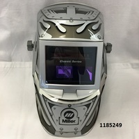 Metal Works Welding Helmet