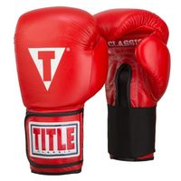 Elastic Boxing Gloves