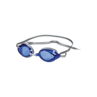 LEADER Zenith Swim Goggle Blue Adult