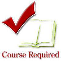 M1 Manuscript Pad COURSE REQUIRED