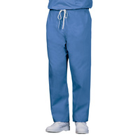 Fashion Seal Healthcare Unisex Fashion Blend Drawcord Reversible Scrub Pant