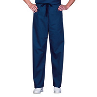Fashion Seal Healthcare Unisex Fashion Poplin Scrub Pant  Tall