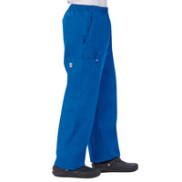 Fashion Seal Healthcare Unisex Fashion Poplin Ultimate Scrub Pant