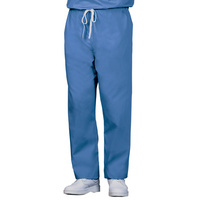 Fashion Seal Healthcare Unisex Fashion Blend Drawcord Scrub Pant