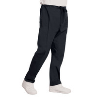 Fashion Seal Healthcare Unisex Fashion Poplin Drawcord Scrub Pant