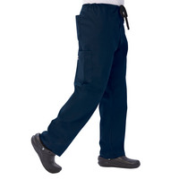 Fashion Seal Healthcare Unisex Simply Soft Cargo Scrub Pant