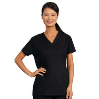 Fashion Seal Healthcare Womens Simply Soft VNeck Tunic