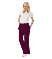 Womens Natural Flare Leg Pant TALL