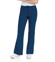 Landau Womens Natural Flare Leg Pant (Tall)