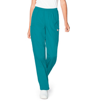 Landau Scrubzone Womens Cargo Pant (Regular Length)
