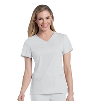 Landau   Womens Sophie Crossover Tunic (Regular Length)