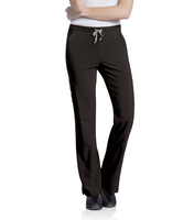 Landau Womens Endurance Cargo Pant.  Salon & Spa (Regular Length)