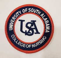 USA Nursing Patch