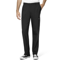 WonderWink W23 Mens Flat Front Cargo Pant, 5355