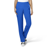 Flat Front Double Cargo Pant