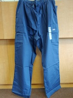 Mens Radiology Scrub Pant