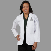 BSNMEPN Womens Lab Coat