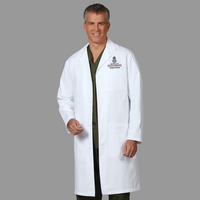 Graduate Nursing Lab Coat