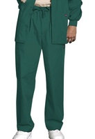 Mens Nursing Cargo Pant with Zip Fly
