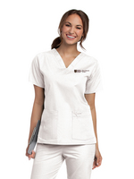 Womens Scrub Top (Regular Length)