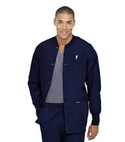 Landau Mens Warm Up Jacket