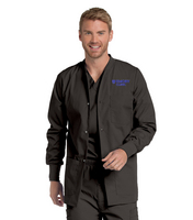 Mens Scrub Jacket