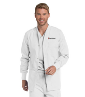 LANDAU  MENS WARMUP JACKET