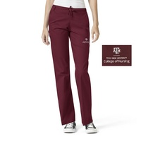 College of Nursing Unisex Scrub Pant