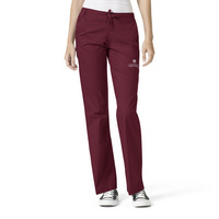 TAMUCON Womens Flare Leg Pant Tall