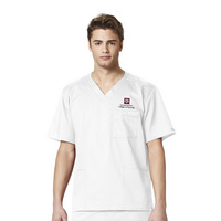 TAMUCON Mens Vneck Top