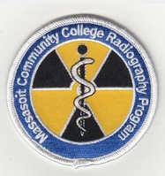 Radiography Patch