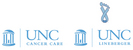 UNC Lineberger, Ribbon, and Cancer Care Emboidery Logo Set