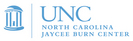 North Carolina Jaycee Burn Center Embroidery Logo