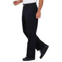 Fashion Seal Healthcare Mens 6535 Twill Cargo Pant