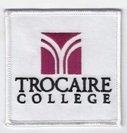 Trocaire College Patch