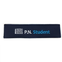 PN Nursing Blue Band 2x8