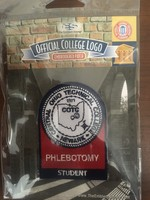 Phlebotomy Patch
