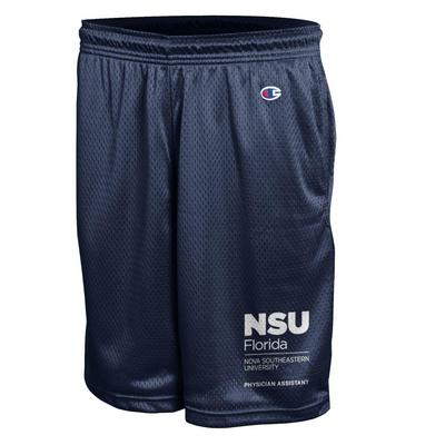 Champion Physician Assistant Mesh Short
