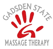 Massage Therapy  Embroidery