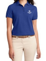 Womens Nursing Polo