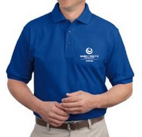 Mens Nursing Polo