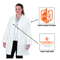 Ladies Health Center 37 Lab Coat
