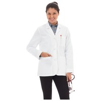 McCoy Womens iPad Consultation Coat