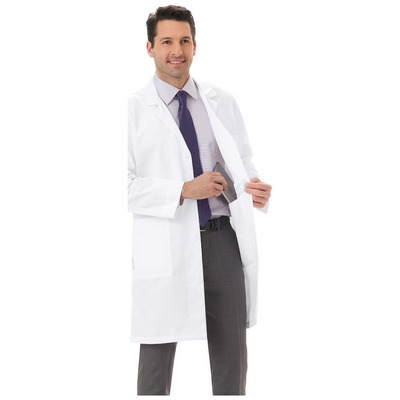 McCoy Mens 38 Lab Coat