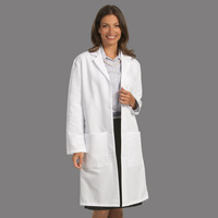 UNISEX 41 LAB COAT  XLARGE