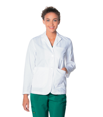 LANDAU  WOMENS CONSULTATION COAT