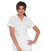 Landau Unisex Three  Button lab Coat